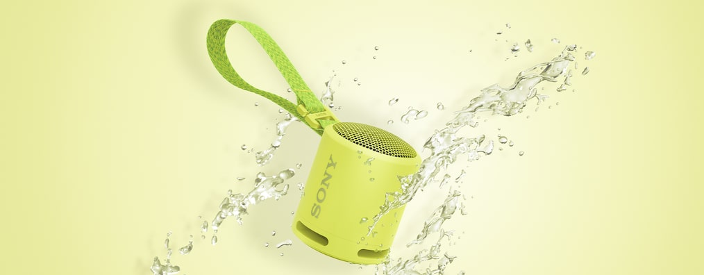 Image of the XB13 EXTRA BASS(TM) Portable Wireless Speaker.
