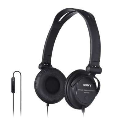 Picture of DR-V150IP Studio Monitor Headphones