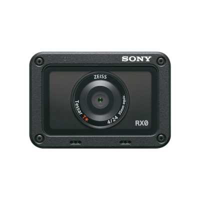 Picture of RX0 Ultra-compact shockproof waterproof digital camera