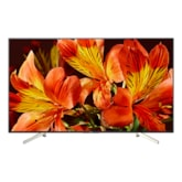 Picture of XF85 / XF87| LED | 4K Ultra HD | High Dynamic Range (HDR) | Smart TV (Android TV)