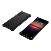 Picture of Xperia 1 II Style Cover with Stand XQZ-CBAT | A cover that stands up