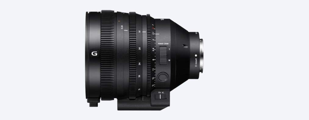 Image of FE C 16-35mm T3.1