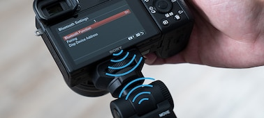 Wireless control