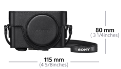Picture of LCJ-RXK Jacket Case for RX100 Series