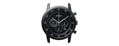 Images of wena wrist Chronograph head