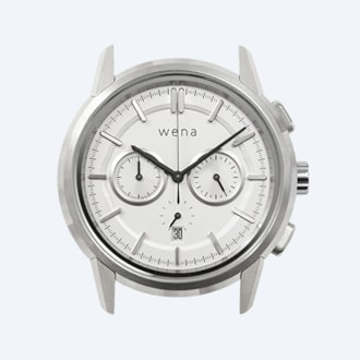 Picture of wena wrist Chronograph Classic head