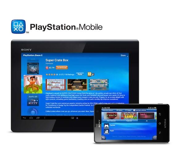 PlayStation® App | PlayStation® Mobile | Sony UK