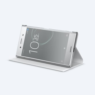 Picture of Style Cover Stand SCSG10 for Xperia XZ Premium