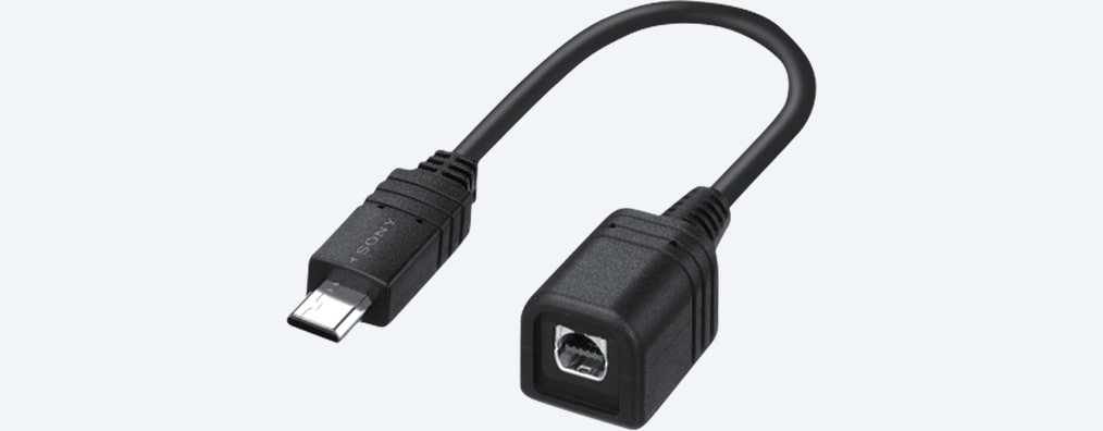 Images of VMC-AVM1 A/V R Adapter Cable