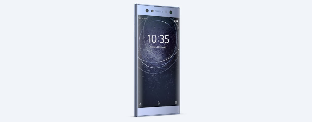 "Images of Xperia XA2 Ultra -6"" Full HD display 