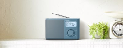 Images of Portable DAB/DAB+ Radio