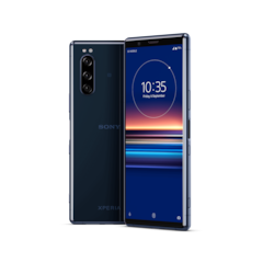 "Picture of Xperia 5 -6.1"" 21:9 CinemaWide FHD+ HDR OLED display 
