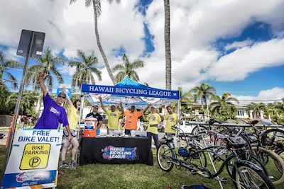 Sustainability is a New Tradition at Sony Open in Hawaii